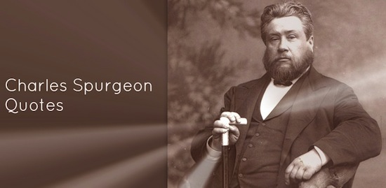 Prayer Quotes – Charles Spurgeon