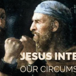 We Need to Let Jesus Interpret Our Circumstances