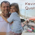 Prayer Quotes – Kevin Shorter