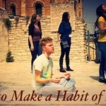 How to Make a Habit of Prayer