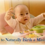Intimacy Creates New Life – How to Naturally Birth a Ministry