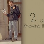 2 Simple Steps to Knowing God's Will for Your Life
