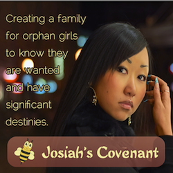 Josiah's Covenant