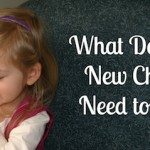 What Does Every New Christian Need to Know?