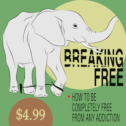 Breaking Free by Kevin Shorter