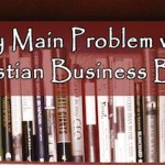 The Problem With Christian Business Books