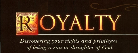 Supernatural Ways Royalty