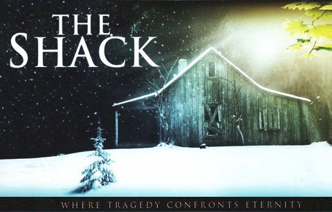 The Shack by William Paul Young