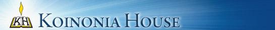 Koinonia House logo