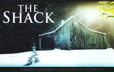 TheShackBookCover