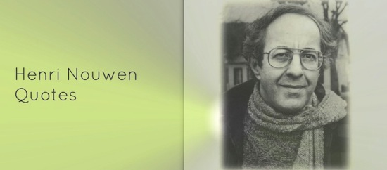 Henri-Nouwen-Quotes