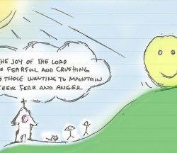 Christians Prefer the Fear of God