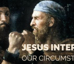 Jesus Interpret
