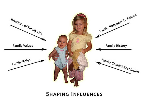 Shaping Influences