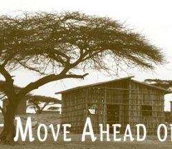 dont move ahead of God