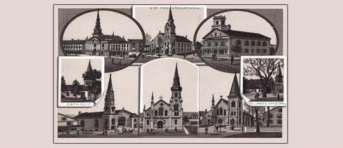 Multiple-Churches