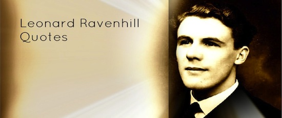 Revival praying leonard ravenhill