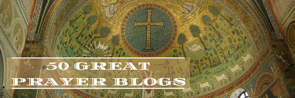 50 Great Prayer Blogs