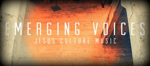 Emerging Voices Giveaway