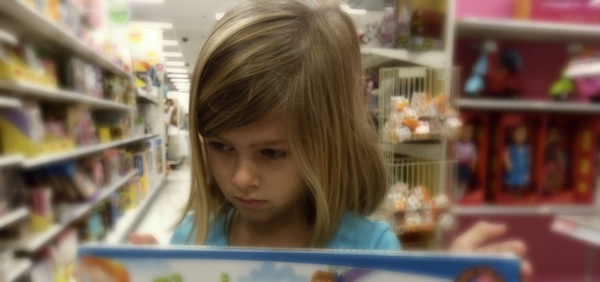 Image of Disappointed Kid