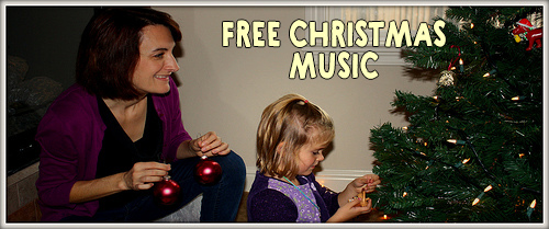 Free Christmas Worship Music