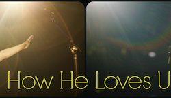 Jesus Culture and David Crowder Band