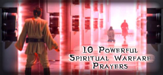 Daily Spiritual Warfare Prayers Powerful amp Effective! - mandegar info