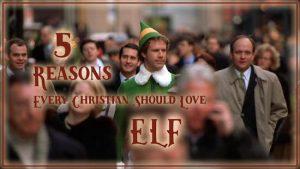 Should Love Elf