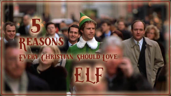 Should Love Elf