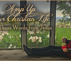 Amp Up Christian Life