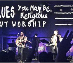 Religious About Worship