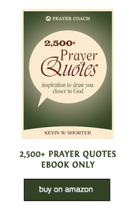 Prayer Quotes Inspiration
