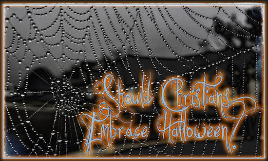 Christians Embrace Halloween