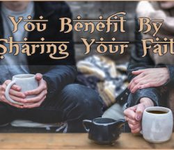 Benefit Sharing Faith