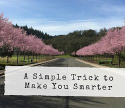 make you smarter