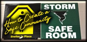 Create Safe Community