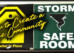 Create Safe Community