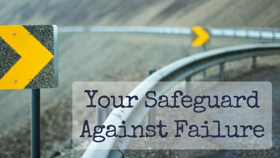 Safeguard Against Failure