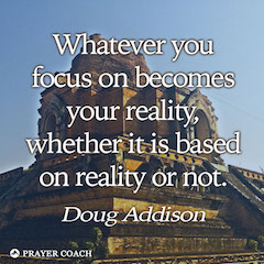 Focus Reality - Doug Addison