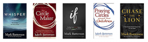 Mark Batterson Books