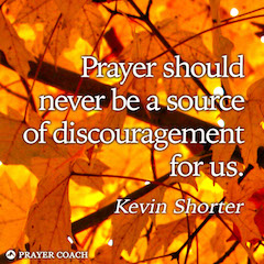 Source Discouragement - Kevin Shorter