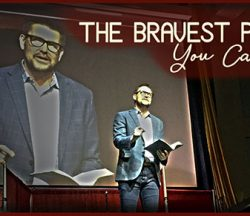 The Bravest Prayer - Batterson