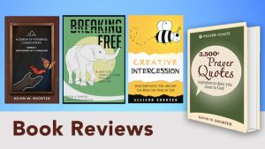 Prayer Book Reviews