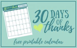 30-days-of-thanks-dollinger