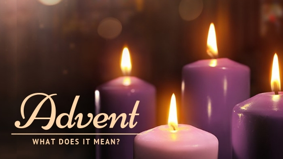 What Does Advent Mean