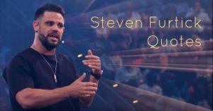 Steven Furtick Prayer Quotes