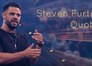 Steven Furtick Prayer Quotes