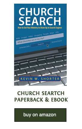 Church Search SEO