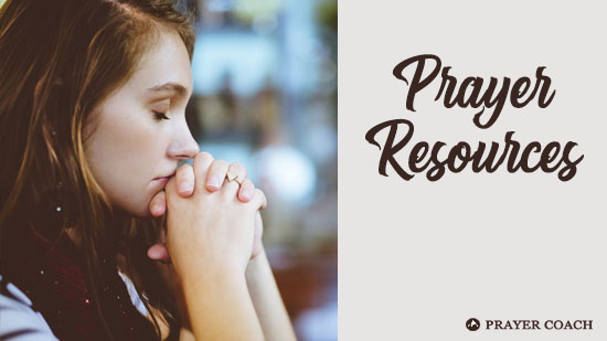 Prayer Resources-bg