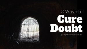 Ways to Cure Doubt